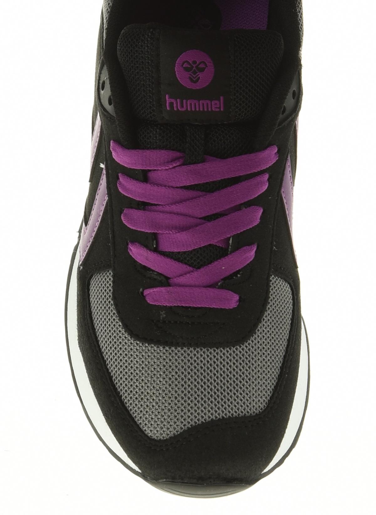 Hummel Unisex Eightyone Black Purple Morhipo 25464465